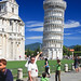 "italy-pisa-leaning-tower (5 of 6)<br /><span style=""font-size:0.8em;"">Leo with poor attempt at holding Tower of Pisa at an angle.<br />Part of Italy Tour, visit to Pisa.</span> • <a style=""font-size:0.8em;"" href=""http://www.flickr.com/photos/18570447@N02/9371703754/"" target=""_blank"">View on Flickr</a>"