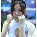 ChinaJoy Model: 专心摆Pose