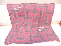 007 (MRS TWINS/SIBOL 'Sunshine International Blankets) Tags: squares elderly blankets crocheted sibol