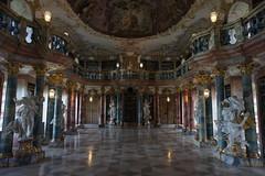 Ulm Wiblingen interior