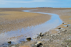 Hilbre Island (David Chennell - DavidC.Photography) Tags: wirral riverdee hilbreisland