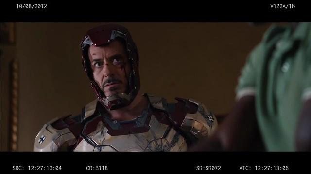 【爆雷注意】超爆笑的「鋼鐵人3」刪除橋段