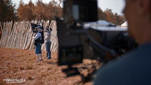 wielun2013, stereoscopic film 3d, Mario Suze, stereographer photo 11