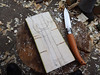 Lucet carving (fishfish_01) Tags: greenwood craft carve string opinel cordage bushcraft lucet sloyd tvinningsben