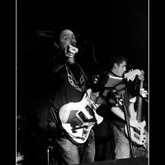 My Design (Dazzler83 AKA Pappa Snappa) Tags: festival rock metal backlight club dark nikon punk power drum guitar live flash fringe sugar hardcore scream covers punx rim stroud alternative strobe screamo rimlight strobist strobish nikond300s 2870mm28afs stroudalternativefringefestival
