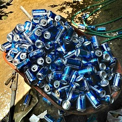 Fistful of Happiness (the Return of the Beer Barrow)! (DeeAshley) Tags: california ca digital canon photography photo words interesting flickr texas foto random laptop tx bayarea dslr interesante palabras iphone pensamientos thinkings tumblr fotografía deeashley dionneashley dionnehartnett shehadpotential fistfulofhappiness