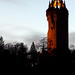 399 - Barry Thomson - Wallace Monument
