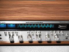 Marantz 2270 Stereo Receiver (oldsansui) Tags: 2270 audio classic classics hifi highfidelity marantz receiver sound seventies stereo vintage 70s retro design old 70erjahre japan music madeinjapan radio