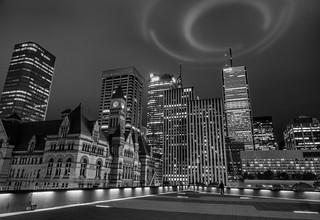 Urban Aurora