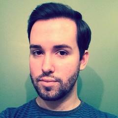 Beard (Kyle Hickman) Tags: portrait selfportrait green me hair beard filter scruff instagram