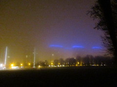 Fog Related Images: Pictures I've Captured On Foggy Nights In Glasgow Scotland - 3 Of 4 (Kelvin64) Tags: pictures fog scotland glasgow captured foggy images nights ive related on in