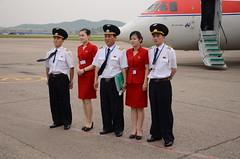 DSC_1374 (Proplinerman) Tags: aircraft airliner northkorea pyongyang jetliner dprk antonov airkoryo antonov148
