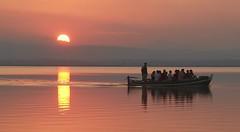 F001537_02 (fotoliber) Tags: sunset españa sun sol water landscape spain nikon puestadesol d200 espagne albufera valència