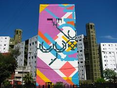 Mural_01_PbXXL (Julian Manzelli) Tags: art argentina mural arte buenos aires pepi villa chu lugano barrio muralismo galpon piedrabuena muralism