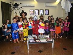 Halloween - FAN - 2013 (CTJ Online) Tags: halloween braslia fan junior preteens diadasbruxas asanorte halloweenctj