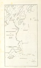 Image taken from page 246 of '[The American Coast Pilot ... from Passamaquoddy, through the Gulf of Florida ... together with the courses and distances from Cape Cod and Cape Ann ... to George's Bank ... Corrected and improved ... Ninth edition.]' (The British Library) Tags: map large publicdomain vol01 page246 bldigital mechanicalcurator pubplacenewyork date1850 bluntedmundmarch sysnum000382942 imagesfrombook000382942 imagesfromvolume00038294201 wp:bookspage=synopticindexthematic togeoref georefphase2