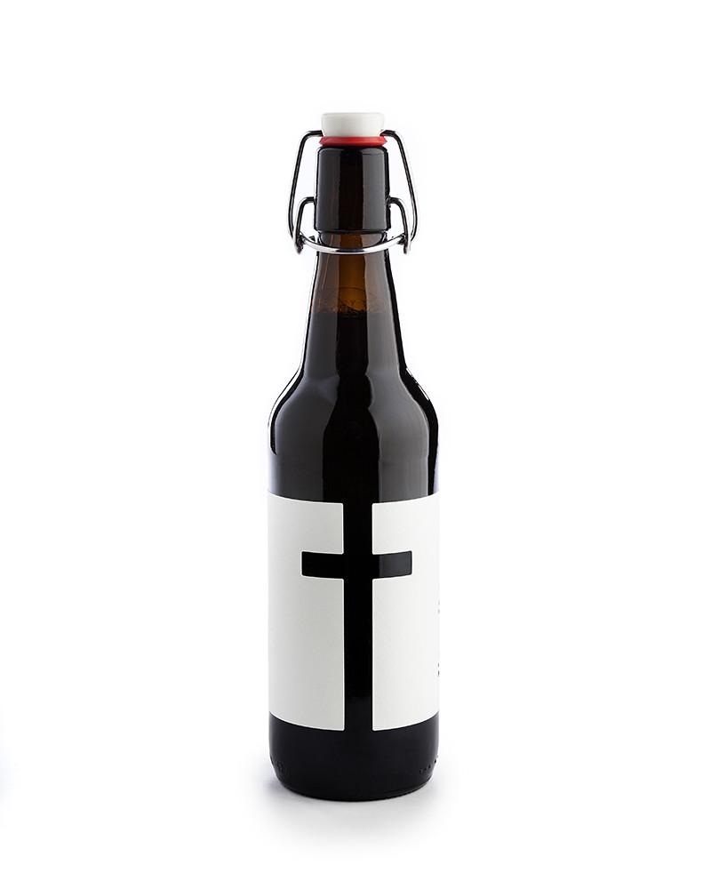 Cerveza L ermita 023