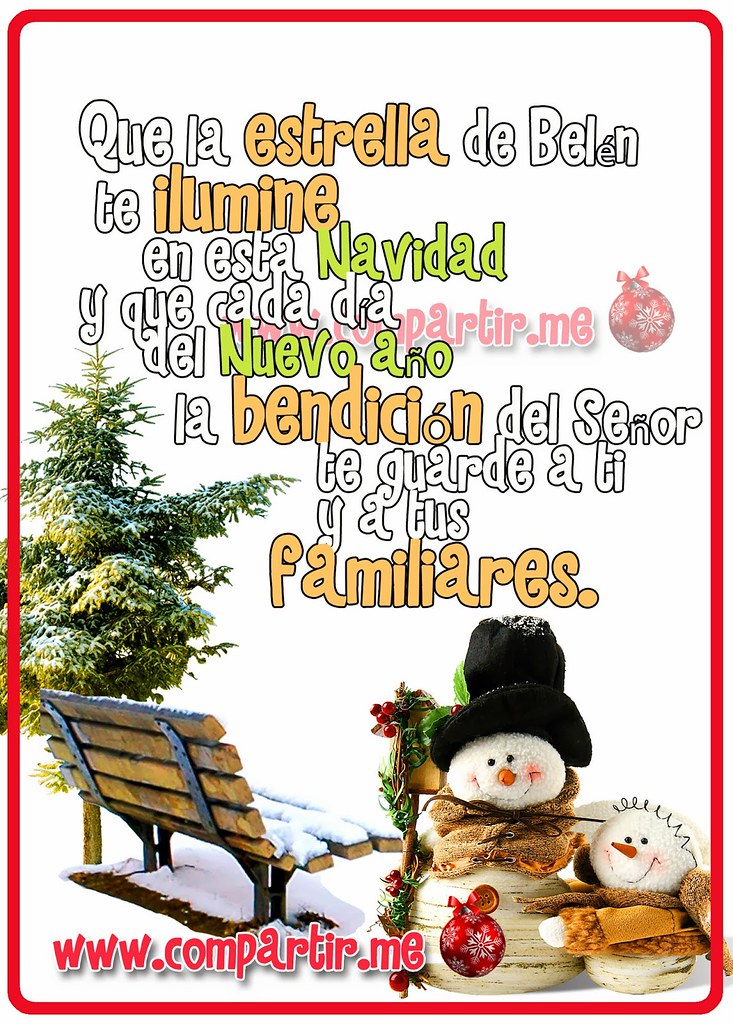 The world 39 s most recently posted photos of frases and - Frases de navidad ...