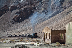 Working hard (arcadia1969) Tags: chile tren ferronor mountainrailroading portrerillos
