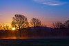 Beautiful Start to the day (jayneboo) Tags: sunrise relax shropshire fields morningmist odc wrekin