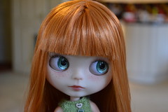 Lynn's girl :)