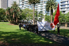9th Annual Ashura Procession  - Australia 77