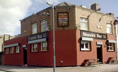 "Shanks Bar, Anfield, Liverpool • <a style=""font-size:0.8em;"" href=""http://www.flickr.com/photos/9840291@N03/12210928185/"" target=""_blank"">View on Flickr</a>"