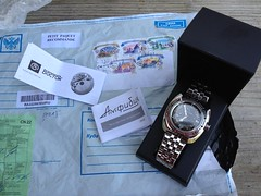 Vostok Amphibia (istargazer) Tags: mechanical watch dive automatic diver wristwatch russian vostok amphibia updatingall
