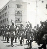 Kings Birthday Parade Jerusalem Sikh Detachment 1945