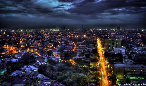 Let's Fly In Katipunan