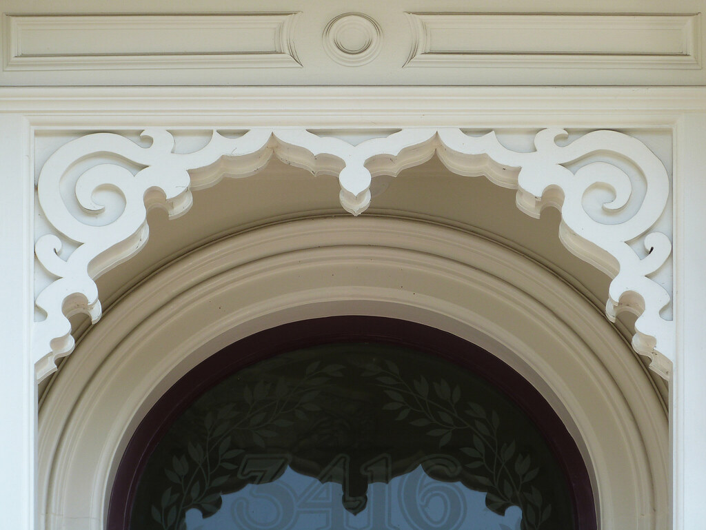 The World S Best Photos Of Millwork And Victorian Flickr