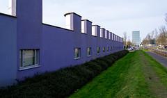 _DSC2052 (durr-architect) Tags: city light colour building architecture center almere