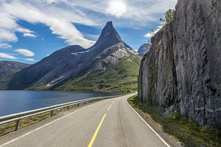 Stetind - Norway´s National Mountain