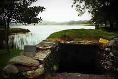 Holy Well (dorameulman) Tags: ireland landscape cork sunday chapel cocork holywell gouganebarra dorameulman