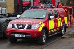 Circuit Lane, Reading - Feb 2014 (skippys 999 site) Tags: rescue fire flooding flood emergency firebrigade 999 firerescue