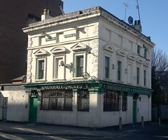 """Vauxhall Vaults, Vauxhall Road, Liverpool • <a style=""""font-size:0.8em;"""" href=""""http://www.flickr.com/photos/9840291@N03/13156899985/"""" target=""""_blank"""">View on Flickr</a>"""