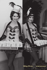 Cigarette Candy Girls by Bling Divas (Bling Divas LA) Tags: vintage losangeles glamour hollywood showgirls corsets candygirls cigarettegirl candygirl pillboxhats cigarettegirls bacararesort privateparties corporateevents cigargirl cigargirls roaring20sparty popcorngirls industryparties karlstorz gatsbythemedparty reccarpetevents cigartrays