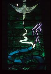 John piper, Aldeburgh Parish Church (Julie Rutherford1) Tags: stainedglass aldeburgh stpeter johnpiper stpaulchurch