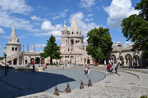 Thumbnail from Fishermen's Bastion