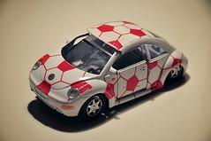 OMG, we're alive! - Aman Allah'ım, yaşıyoruz! (Atakan Eser) Tags: volkswagen toy crash oyuncak kaza dsc6984