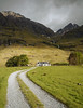 Road to the White House and beyond (kenny barker) Tags: landscape scotland glencoe kennybarker lanscapeuk