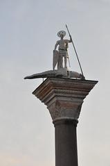Kolumna Św. Marka | St. Mark's Column
