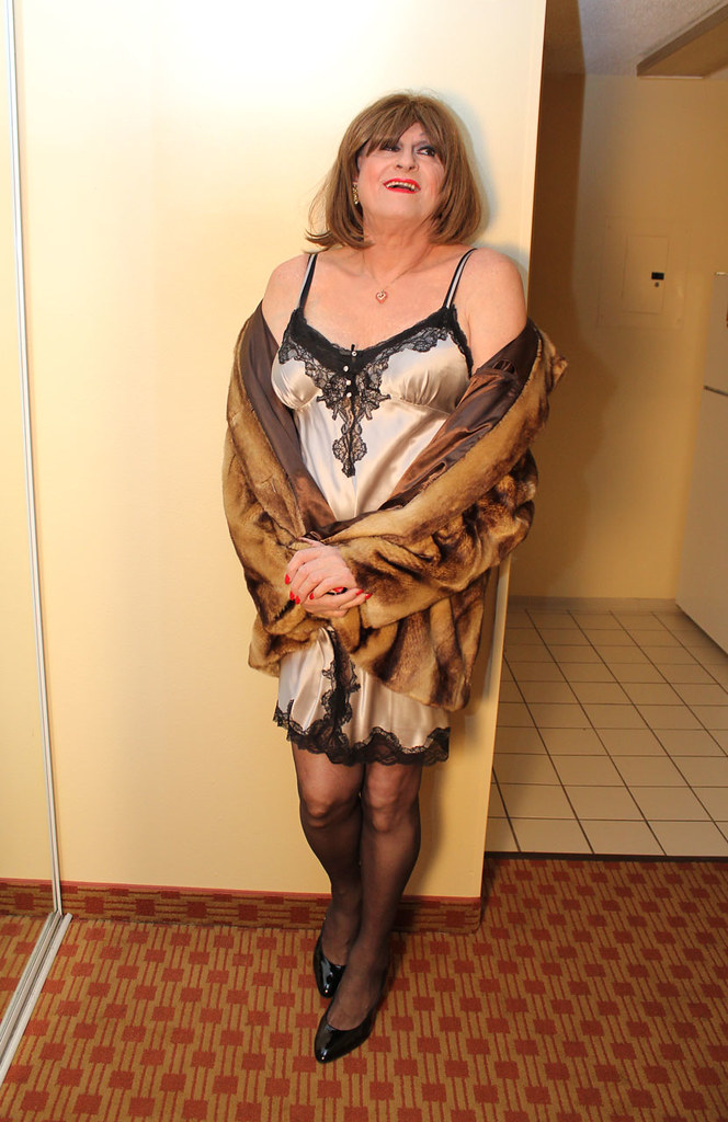 Dating fur transgender