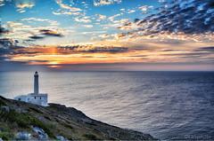 Sunrise to Palascia (L▲iv ©) Tags: costa italia albany otranto salento puglia adriaticsea adriatico 2015 maradriatico laivphoto weareinpuglia otrantocanaledotranto