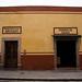 Autêntica cidade mexicana