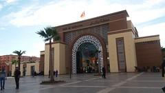Marrakech railway station, Morocco (Morocco Objectif) Tags: marrakechcameltrekking marrakechquadbiking moroccooffroad moroccoatlanticcoasttour moroccocanyonstrip marrakechguidedcitytours marrakechdaytrips morocccodeserttrips saharatour moroccoatlanticoceantrip moroccoimperialcities moroccoadventuretrip moroccodeserttrips deserttoursfrommarrakech daytripsfrommarrakech moroccocameltrek moroccodeserttours merzouga ergchebbi saharadesert sanddunes morocco moroccoobjectif cameltrek offroad berber nomad moroccodeserttour moroccotour moroccotrip moroccoexcursions excursionsinmorocco marrakechtrips marrakechtours desertsafari privatetoursinmorocco moroccoadventures discovermorocco moroccoadventuretours adventuretravelfrommarrakech moroccooffroadtrips marrakechoffroadtours atlasmountains maroc marruecos marocco marroc marrocos marokko maroko