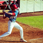 ACF JVar BaseBall vs BHS 3-14-17