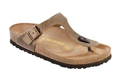 "Birkenstock Gizeh sandal tabacco • <a style=""font-size:0.8em;"" href=""http://www.flickr.com/photos/65413117@N03/32682761011/"" target=""_blank"">View on Flickr</a>"