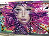 Mr Shiz graffiti, Shoreditch (duncan) Tags: graffiti shoreditch shiz mrshiz girl