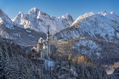 Winter Fairytale - Shortlisted Open Competition Travel - Sony World Photography Awards 2017 (Achim Thomae) Tags: thomae deutschland landscape landschaft copyrightachimthomae wintertime jahreszeit bavaria achimthomae 2016 bayern winter germany swpa